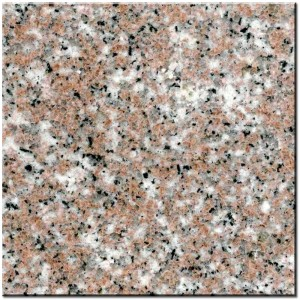 PS013 Sesame_Pink G663_Granite