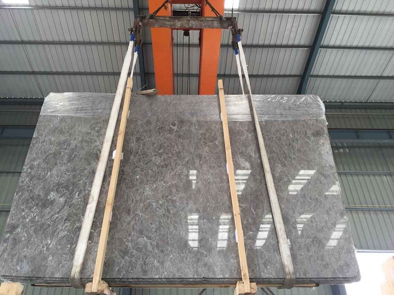 Countertop Factory : Countertop Factory: Buy King Flower Marble Slab For Kitchen Vanity ...