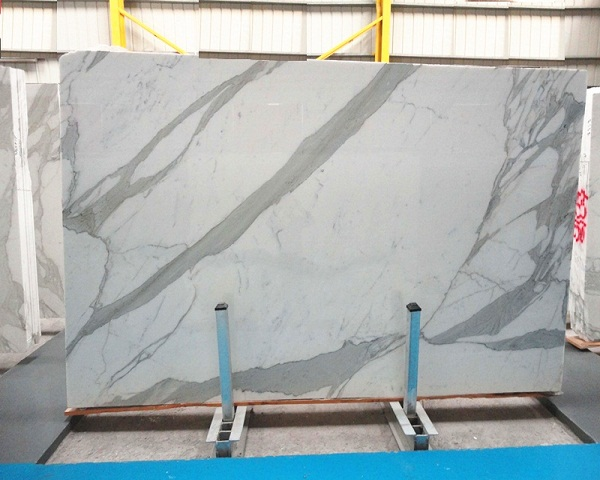 New white calacatta marble kitchen countertops prices