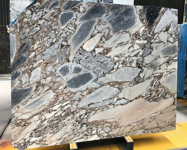 silver blue marble for kitchen bathroom countertops