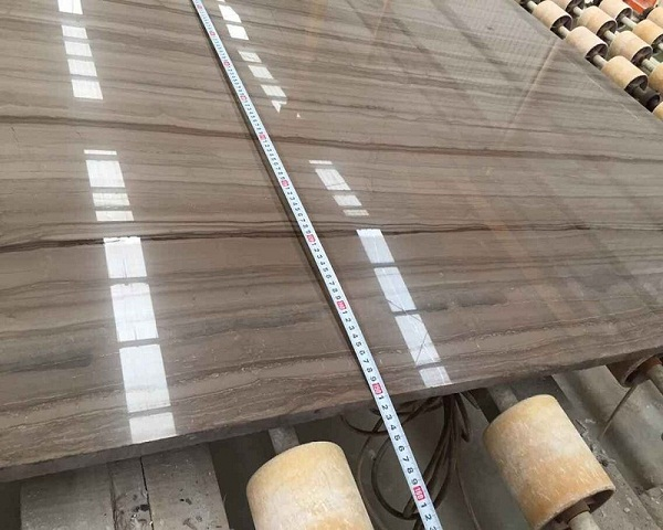 A quality athens wooden marble slab countertop for sale