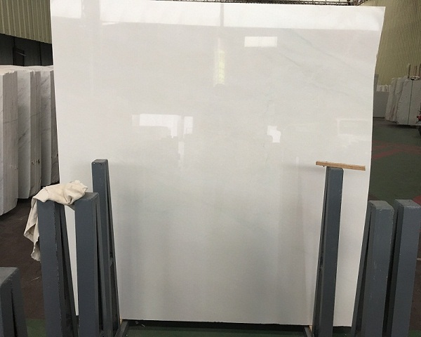 China ariston marble white for bathroom top