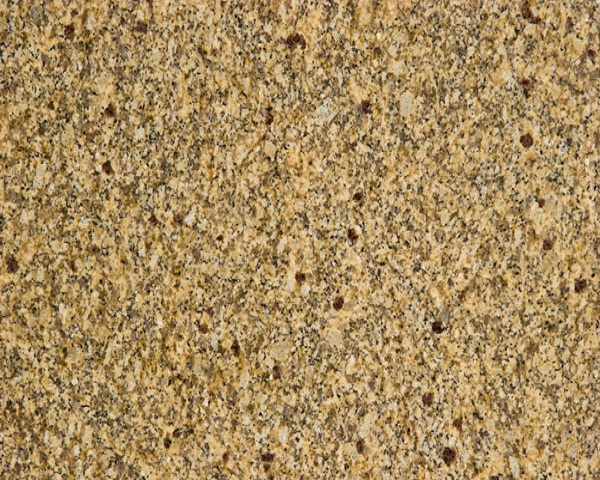 Gold giallo jasmine granite slab for options kitchen