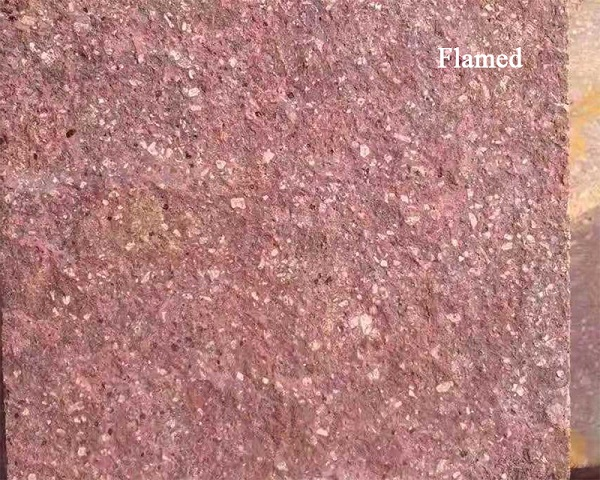 Hot Sell New Chinese Quarry Red Granite For Landscape