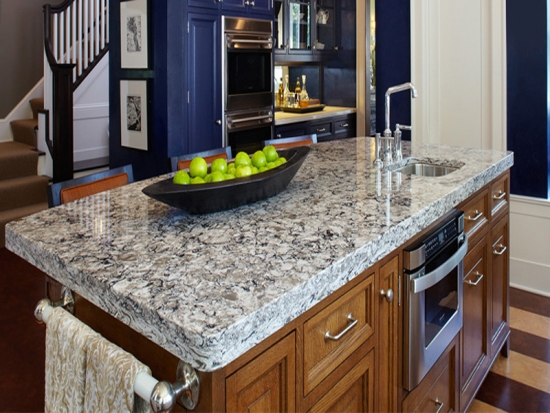 Countertop Factory : Countertop Factory: Buy Oyster Quartz Kitchen Countertops For Sale ...