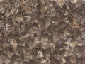 Natural diamond brown quartz stone PS7981