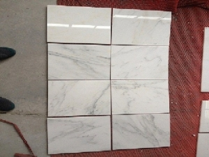 pure oriental white marble