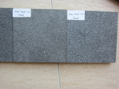 wall material shanxi black granite