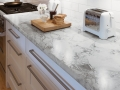 Bullnose edge granite countertop perfect stone price