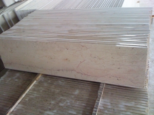 beige color marble