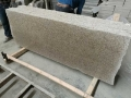 New yellow granite 682 strip for exterior panels