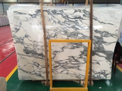 white marble countertops price