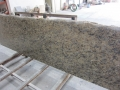 Hot selling santa cecilia granite top for wholesale price