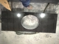 New black pearl granite kitchen countertop prices