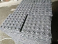 Cheapest grey granite paving tactile flooring rates