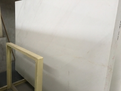 china white ariston marble