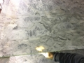 Marble victoria blue bar table 18 slabs for sale