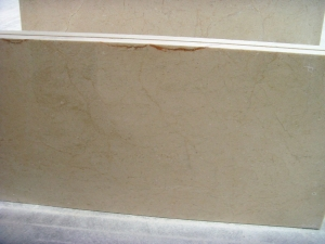 cream of marfil marble tile