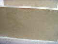Cream of marfil marble bathroom wall tiles rates