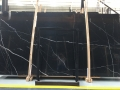 Cost of black new marquina marble slab franchise