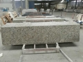 New butterfly beige granite 108x26 small slab for counter cost