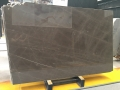 Marble elegant brown slabs for constructions flooring