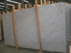 Carrara White Mable