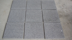 China Hubei G603 Granite
