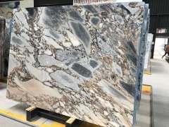 new Chinese blue marble slab