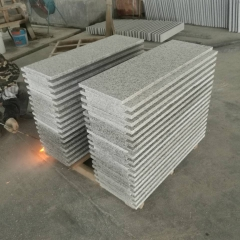 flamed g655 granite tiles
