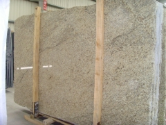 Giallo Ornamentale granite slab